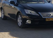 Used condition Lexus ES 2009 with 0 km mileage