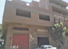 منزل للبيع 3 ادوار والارضي محلات في المنيب 01157690553