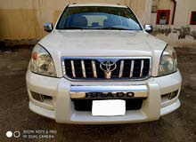 Toyota Prado 2008 Model Urgent For Sale