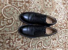 حذاء بالة  ايطالي. قياس 42 بحالة الوكاله.