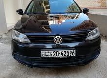 For sale 2012 Black Jetta