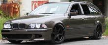 BMW 528 TURISMO