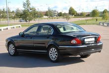 Jaguar X-Type car for sale 2002 in Tripoli city