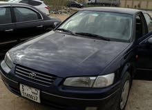 For sale Camry 2002