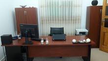 مكتب ممتاز للبيع ....