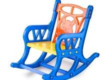 كرسي هزاز / للأطفال