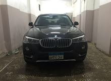 New BMW X3 for sale in Cairo