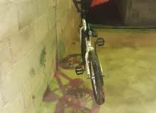 دراجة  هوائية لا قوة إلا بالله استعمال نضييييييف جداااا جدااا