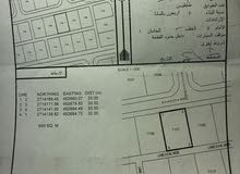 ارض بلوي الجديده مخطط111 قابل