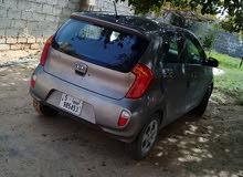 Kia Picanto car for sale 2012 in Zawiya city