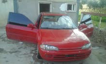 Automatic Mitsubishi 2000 for sale - Used - Gharyan city