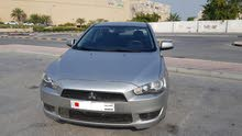 ZERO DOWN PAYMENT MITSUBISHI LANCER GLX 2014 FOR SALE