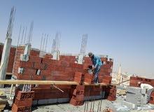 مقاول بناء فلل ملاحق استراحات0552988950