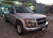 شيفورليه كولورادو 2004 للبيع او للبدل على سلفرادو اوسييرا