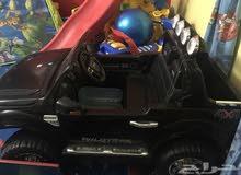 سياره جيب للاطفال