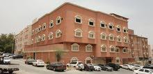 عمارة أربعة أدوار للبيع في مدينة الطائف في حي المنتزه