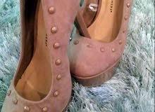للبيع أحذية تركيه مميزة