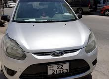 Used condition Ford Figo 2012 with 0 km mileage