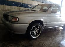 1994 Used Nissan Sunny for sale