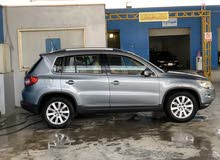 km Volkswagen Tiguan 2010 for sale