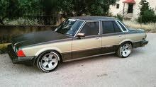Toyota Cressida 1984 For sale - Brown color