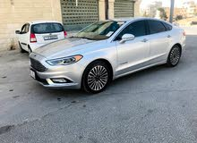 Used Fusion 2017 for sale
