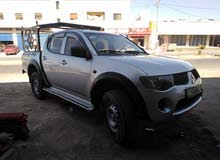 Available for rent! Mitsubishi L200 2007