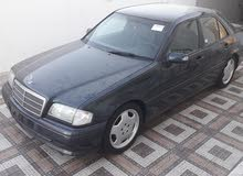 Available for sale! 130,000 - 139,999 km mileage Mercedes Benz C 280 1998