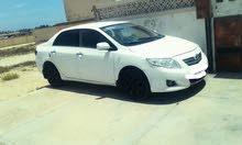 Used 2010 Corolla