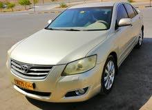 Toyota Aurion 2007 For sale - Gold color