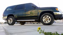 Automatic Toyota 1999 for sale - Used - Benghazi city