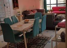 شقة مفروش كامل في أرقى حي بشيراتون المطار