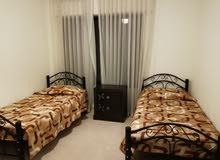 شقة للايجار مميزة جدا - في ديرغبار - للايجار السنوي -طابق اول - 100 م