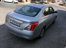 Nissan Sunny 2014 for sale in Amman