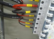 electrical engineer working with subcontractor under leadership of alghanim inte