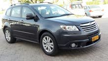 Subaru tribeca model.2013 for sale oman agency