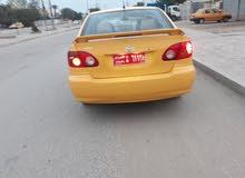 10,000 - 19,999 km Toyota Corolla 2008 for sale