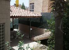 This aqar property consists of 4 Rooms and 4 Bathrooms in Amman Al Rabiah