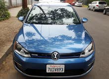 Used E-Golf 2016 for sale
