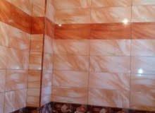 صنايعي بلاط السيراميك والبرسلان والرخام وترميم الغرف والاسطح وتكسير البلاط القدي