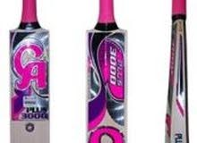 Hard Cricket Bat CA Plus 3000
