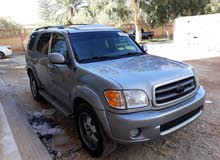 Available for sale! 190,000 - 199,999 km mileage Toyota Sequoia 2006