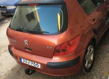 Used 2008 Peugeot 307 for sale at best price