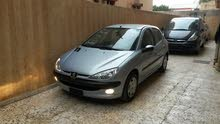 2005 Peugeot 206 for sale in Sabratha
