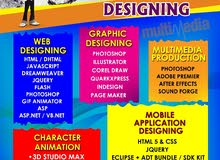 Certified Graphic Designing Training Omega Institute