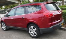 2012 Used Traverse with Automatic transmission is available for sale
