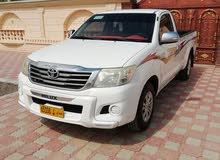190,000 - 199,999 km mileage Toyota Hilux for sale