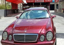 Automatic Mercedes Benz 2001 for sale - Used - Amman city