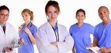 مطلوب ممرضيين للعمل في كبرى مركز الكلى في السعودية
