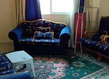 شقة طابق أرضي معلق مساحة 100م للبيع بسعر مميز جداً/ ضاحية الياسمين 9